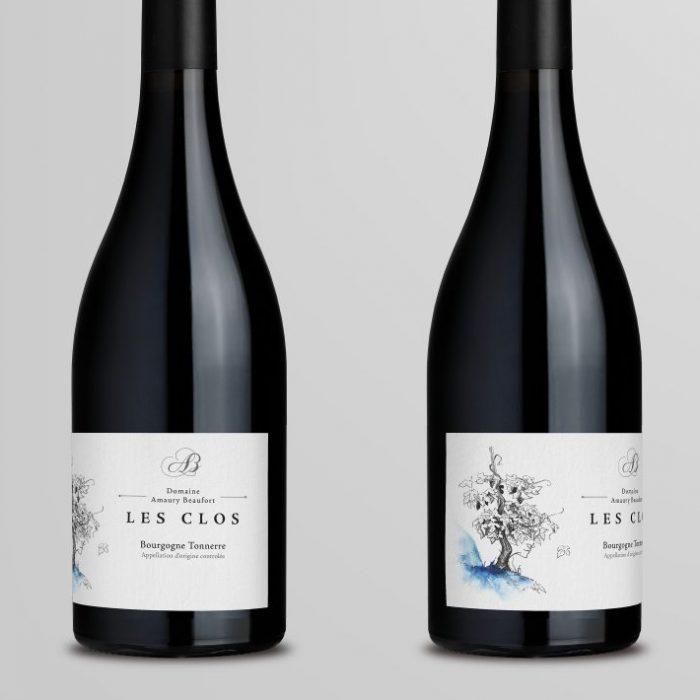 Bourgogne Amaury Beaufort
