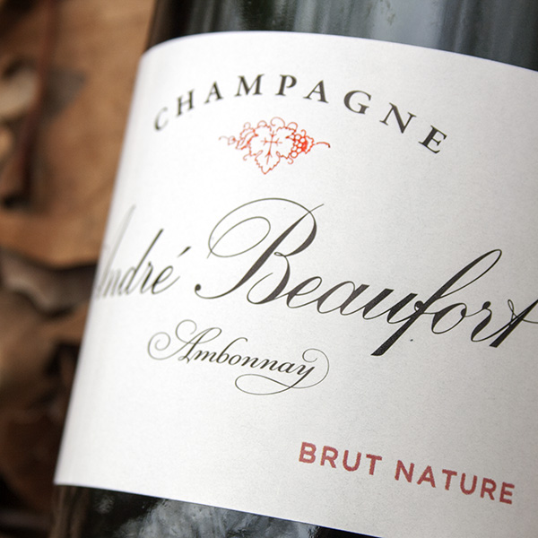 Champagne Beaufort